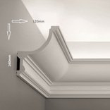 indirect light coving