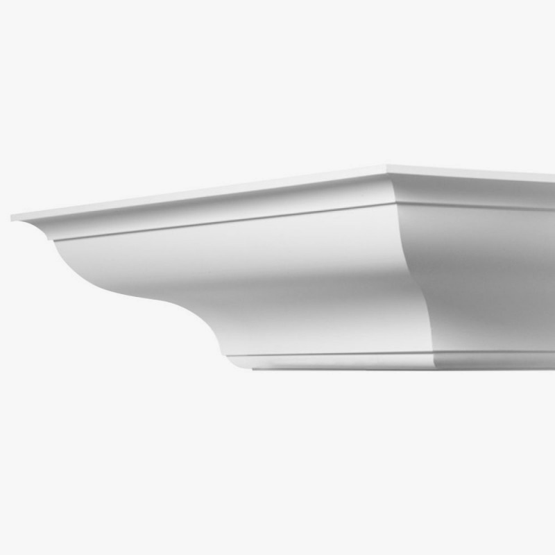 Exterior Cornice Outdoor Coving Covingshop