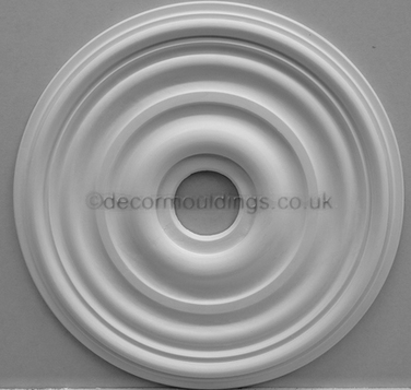 Ceiling roses