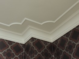 art deco cornices and coving