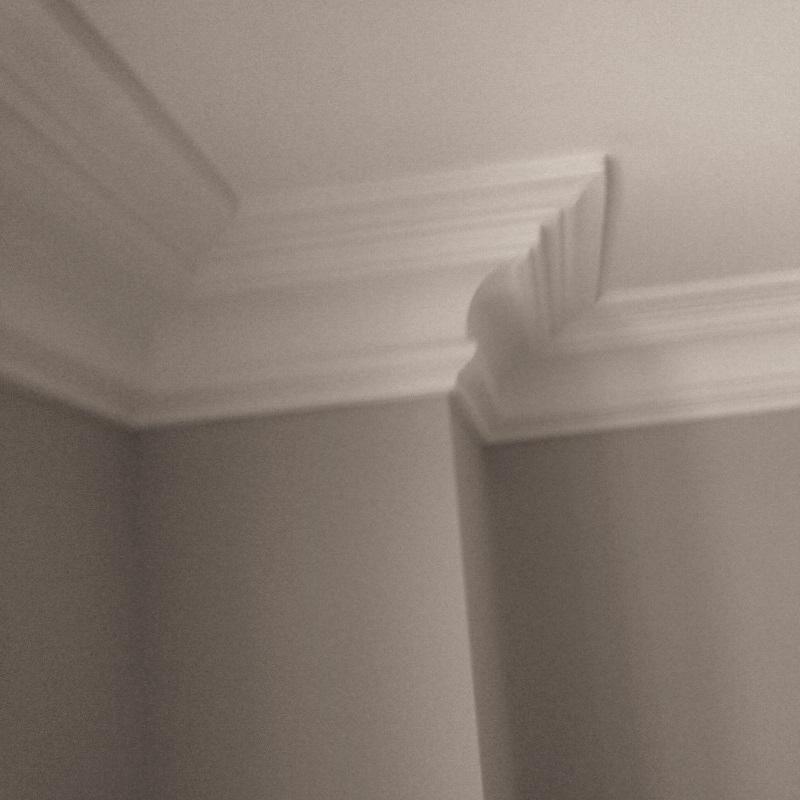 Plaster Coving Victorian 185mmx2 5m Cs1404