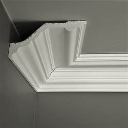 hanover victorian coving