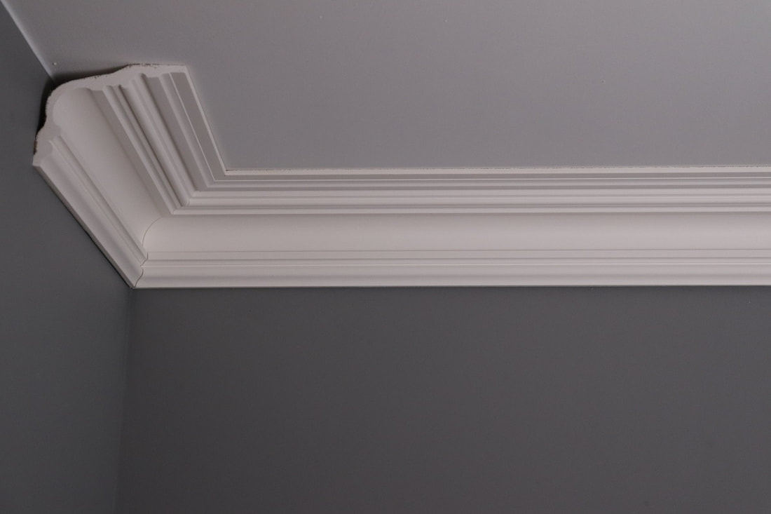 DM1985 Victorian Coving