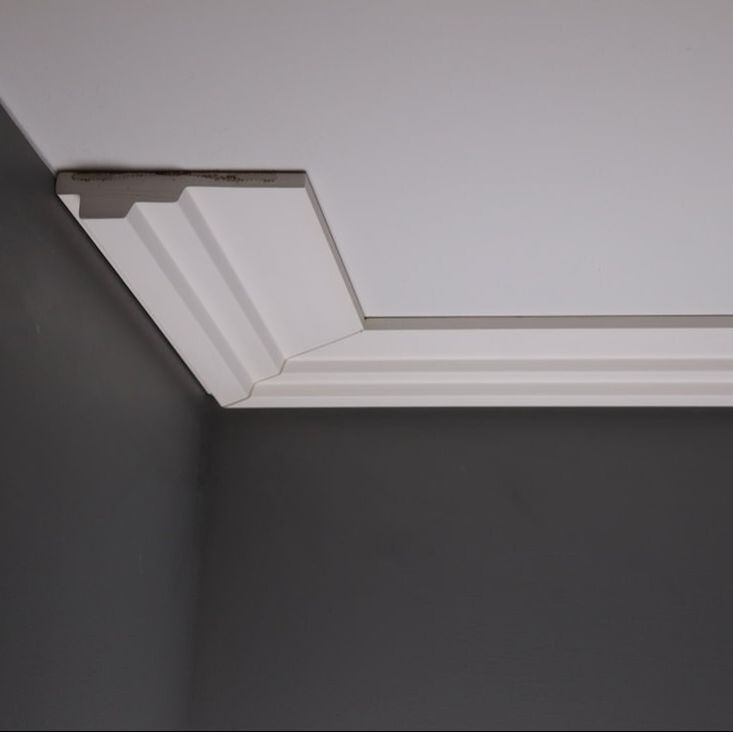 step coving
