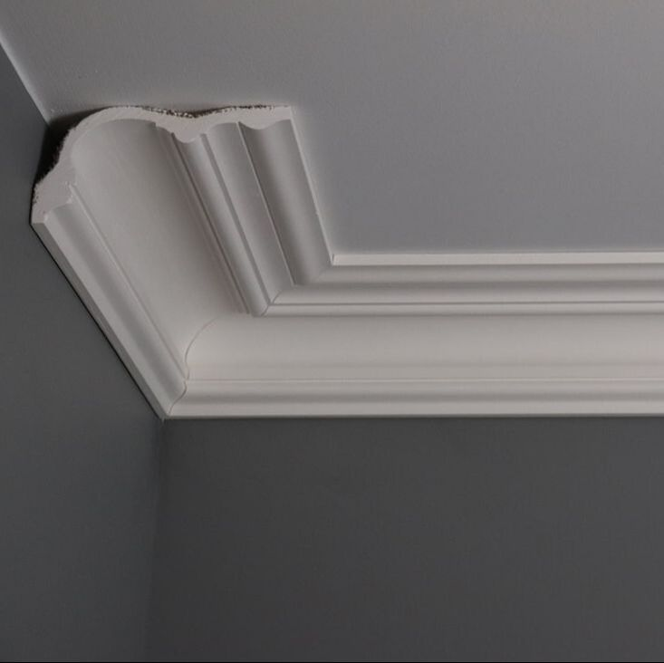 victorian coving